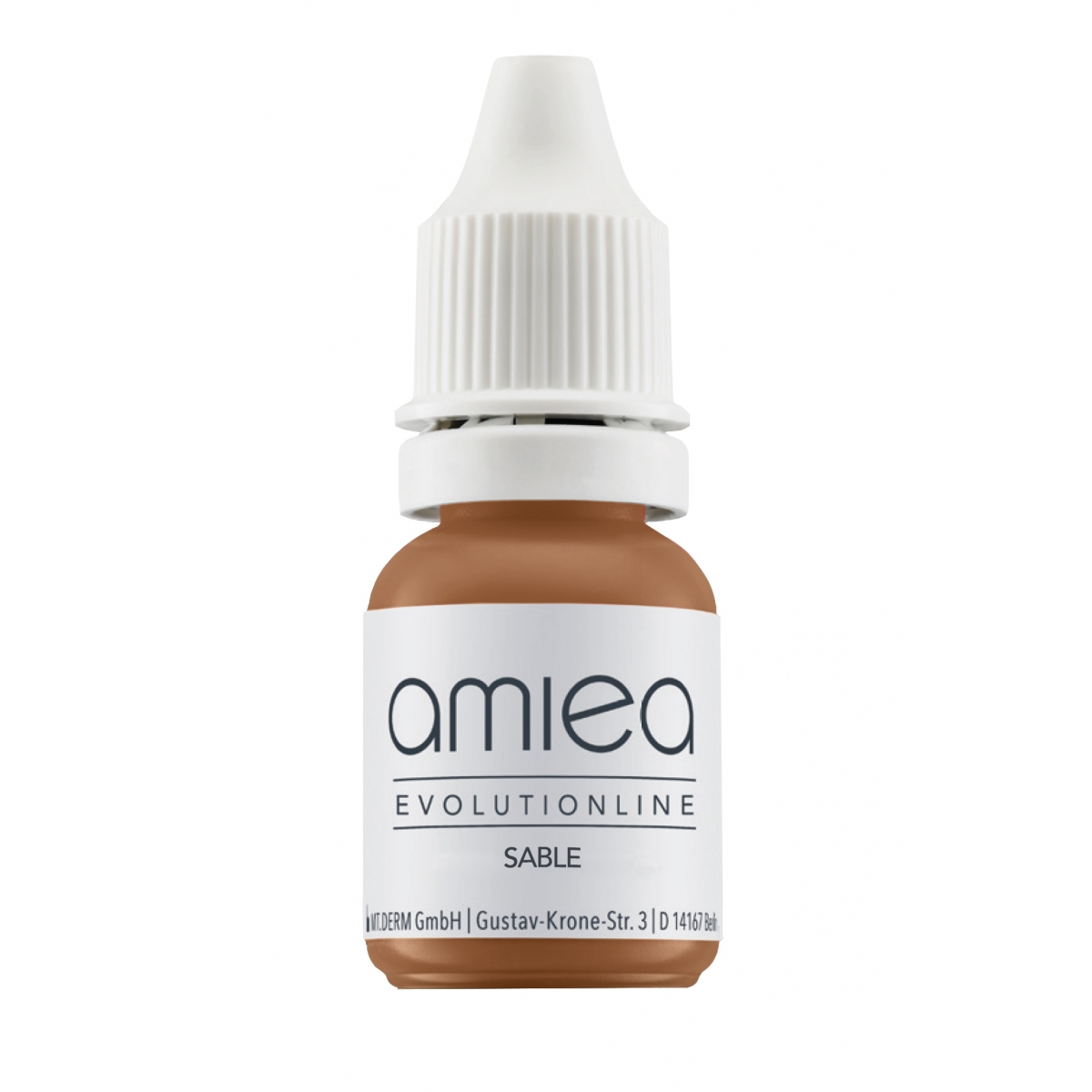 PIGMENTS AMIEA EVOLUTIONLINE SABLE, 5 ml