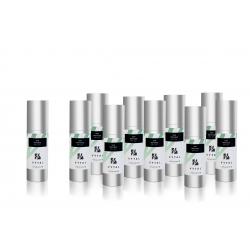 SOIN DU VISAGE -  - CREME PROTECTION SOLAIRE VYTAL SKIN UV50+ (30 ml) (x10)