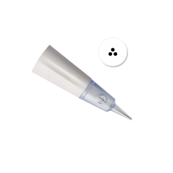 Stylo Genius - Amiea - 3 OUTLINE (0,25 mm) GENIUS