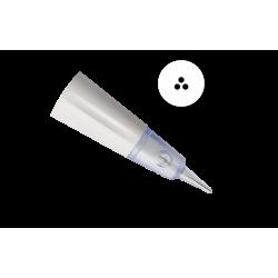 Stylo Genius -  - 3 OUTLINE (0,25 mm) GENIUS