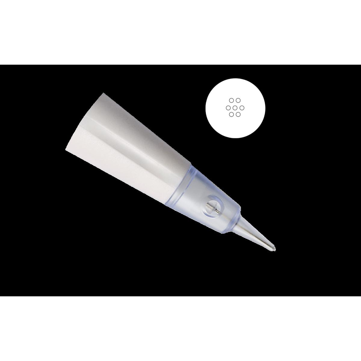 Stylo Genius -  - 7 NANO (0,25 mm) GENIUS
