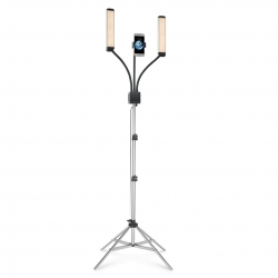 EQUIPEMENTS -  - LAMPE A LED 5600 K GLAMLAMP MULTIMEDIA X