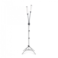 EQUIPEMENTS - GLAM LAMP - LAMPE A LED 5600 K GLAMLAMP CLASSIC REVOLUTION X