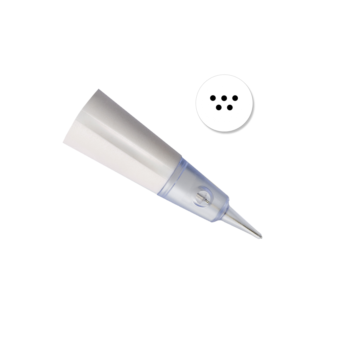Stylo Genius - Amiea - 5 SPREAD (0,25 mm) GENIUS