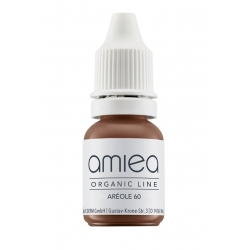 Organicline (10 ml) -  - PIGMENTS AMIEA ORGANICLINE AREOLES 60, Flacon 10 ml