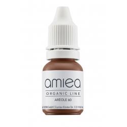 ORGANIC LINE (10ml) -  - PIGMENT AREOLES 60 ORGANICLINE AMIEA (10 ml)