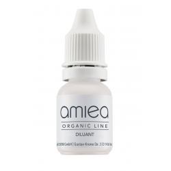 Organicline (10 ml) - PIGMENTS AMIEA ORGANICLINE DILUANT, Flacon 10 ml