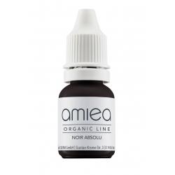 ORGANIC LINE (10ml) - PIGMENT NOIR ABSOLU ORGANICLINE AMIEA (10 ml)