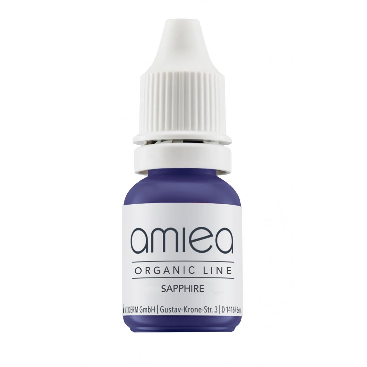 ORGANIC LINE (10ml) - PIGMENT SAPPHIRE ORGANICLINE AMIEA (10 ml)