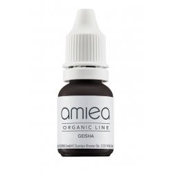 Organicline (10 ml) - PIGMENTS AMIEA ORGANICLINE GEISHA, Flacon 10 ml
