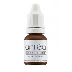 Organicline (10 ml) - PIGMENTS AMIEA ORGANICLINE WOOD TREASURE, Flacon 10 ml