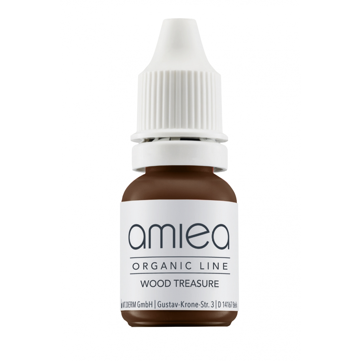 ORGANIC LINE (10ml) - PIGMENT WOOD TREASURE ORGANICLINE AMIEA (10 ml)