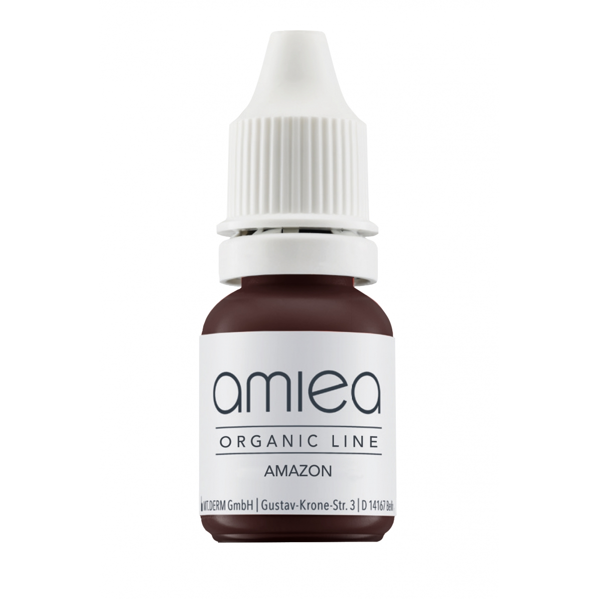 ORGANIC LINE (10ml) - PIGMENT AMAZON ORGANICLINE AMIEA (10 ml)