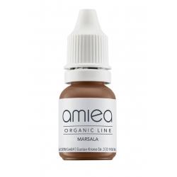 ORGANIC LINE (10ml) - PIGMENT MARSALA ORGANICLINE AMIEA (10 ml)
