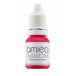 Organicline (10 ml) - PIGMENTS AMIEA ORGANICLINE FRUIT DU DRAGON, Flacon 10 ml