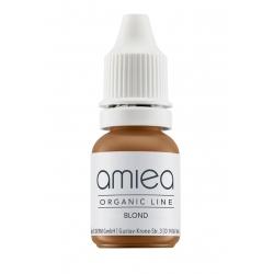 Organicline (10 ml) -  - PIGMENTS AMIEA ORGANICLINE BLOND, Flacon 10 ml
