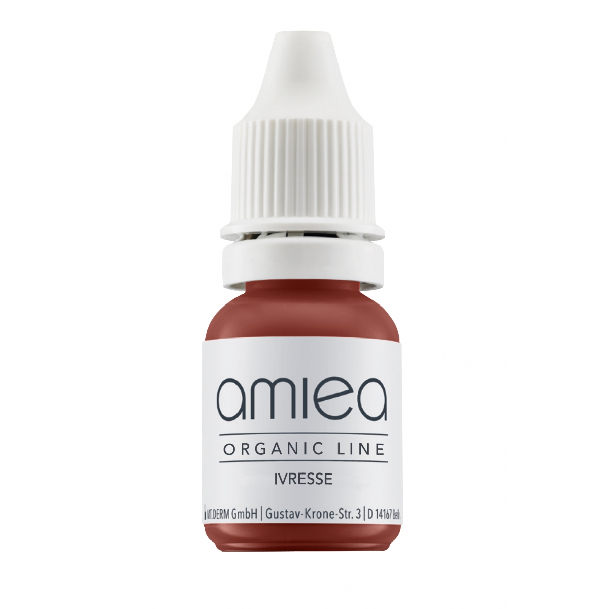 ORGANIC LINE (10ml) - PIGMENT IVRESSE ORGANICLINE AMIEA (10 ml)