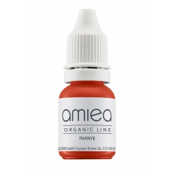 ORGANIC LINE (10ml) -  - PIGMENT PAPAYE ORGANICLINE AMIEA (10 ml)