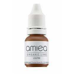 Organicline (10 ml) - PIGMENTS AMIEA ORGANICLINE LOUTRE, Flacon 10 ml