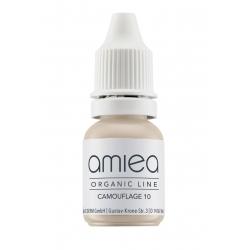 ORGANIC LINE (5ml)  -  - PIGMENT CAMOUFLAGE 10 ORGANICLINE AMIEA (5 ml)