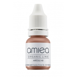 Organicline (5 ml)  - PIGMENTS AMIEA ORGANICLINE AREOLES 40, Flacon 5 ml