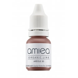 Organicline (5 ml)  - PIGMENTS AMIEA ORGANICLINE AREOLES 30, Flacon 5 ml