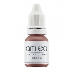 ORGANIC LINE (5ml)  -  - PIGMENT AREOLES 30 ORGANICLINE AMIEA (5 ml)