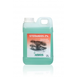 Consommables - STERANIOS 2% (2 L)