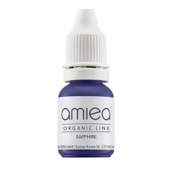 Organicline (5 ml)  -  - PIGMENTS AMIEA ORGANICLINE SAPPHIRE, Flacon 5 ml