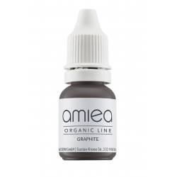 Organicline (5 ml)  - PIGMENTS AMIEA ORGANICLINE GRAPHITE, Flacon 5 ml