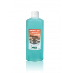 Consommables - STERANIOS 20% (500 ml)