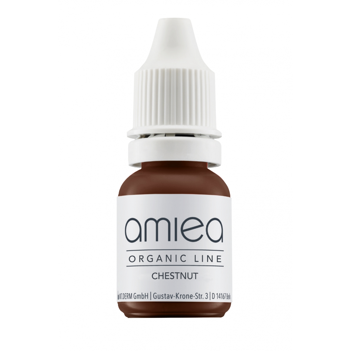 ORGANIC LINE (5ml)  - PIGMENT CHESTNUT ORGANICLINE AMIEA (5 ml)