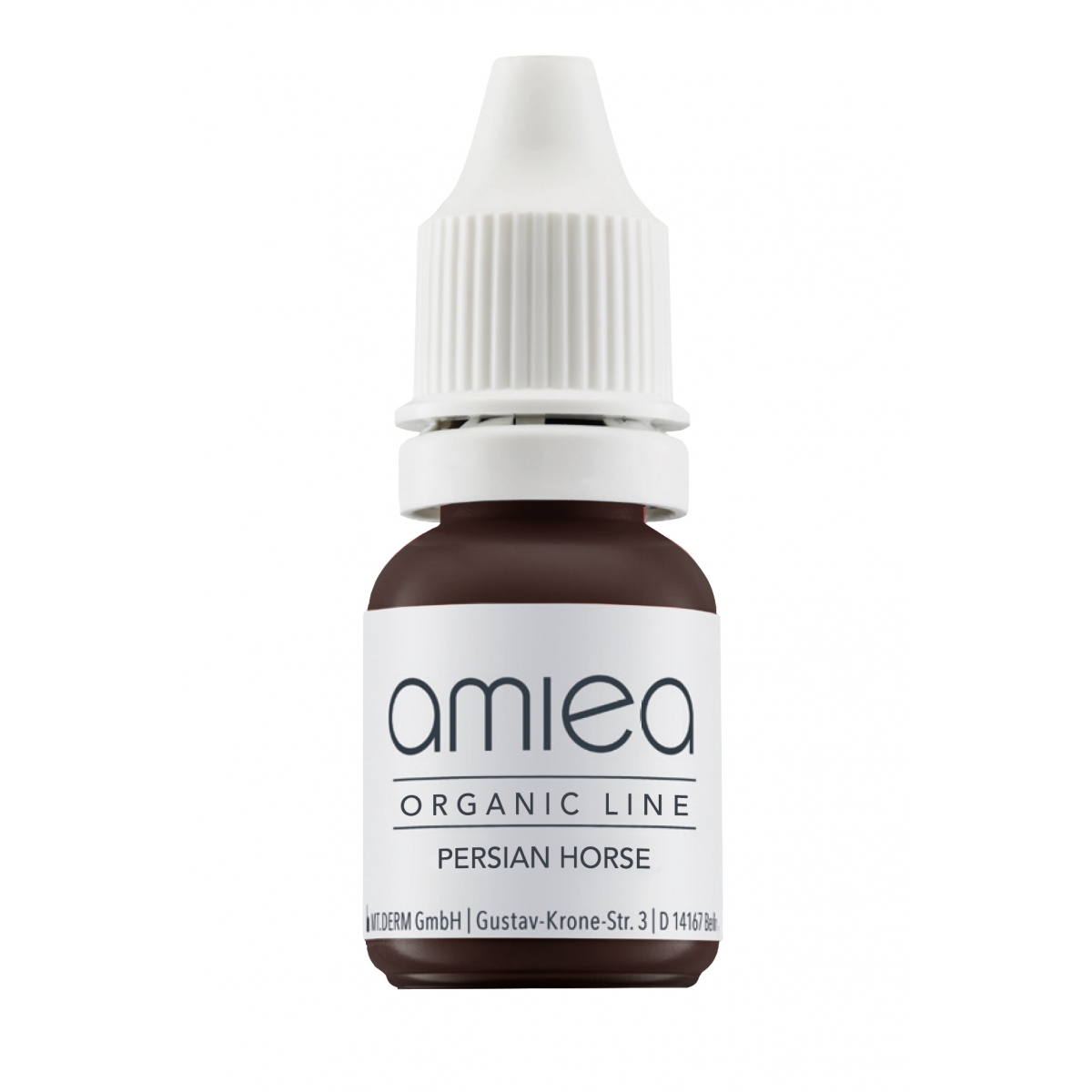 Organicline (5 ml)  - PIGMENTS AMIEA ORGANICLINE PERSIAN HORSE, Flacon 5 ml