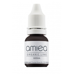 Organicline (5 ml)  -  - PIGMENTS AMIEA ORGANICLINE GEISHA, Flacon 5 ml
