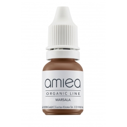 Organicline (5 ml)  - PIGMENTS AMIEA ORGANICLINE MARSALA, Flacon 5 ml