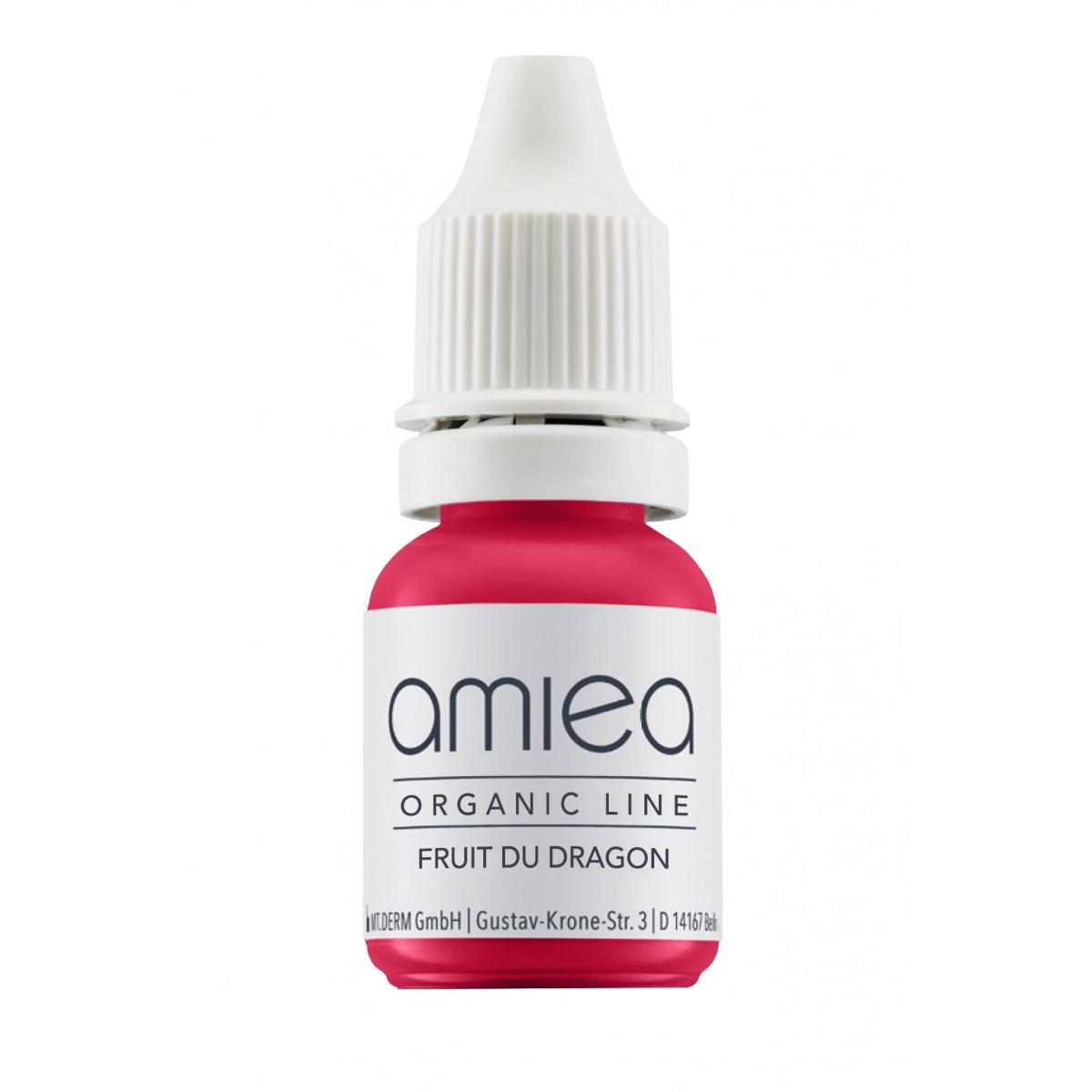 Organicline (5 ml)  - PIGMENTS AMIEA ORGANICLINE FRUIT DU DRAGON, Flacon 5 ml