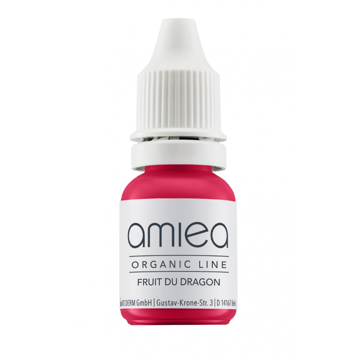 ORGANIC LINE (5ml)  - PIGMENT FRUIT DU DRAGON ORGANICLINE AMIEA (5 ml)