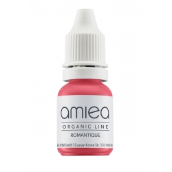 Organicline (5 ml)  - PIGMENTS AMIEA ORGANICLINE ROMANTIQUE, Flacon 5 ml
