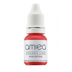 Organicline (5 ml)  - PIGMENTS AMIEA ORGANICLINE ROSE ANTIQUE, Flacon 5 ml