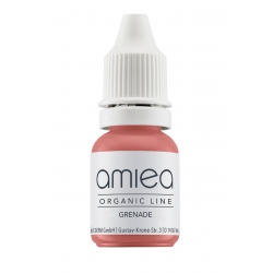 ORGANIC LINE (5ml)  - PIGMENT GRENADE ORGANICLINE AMIEA (5 ml)