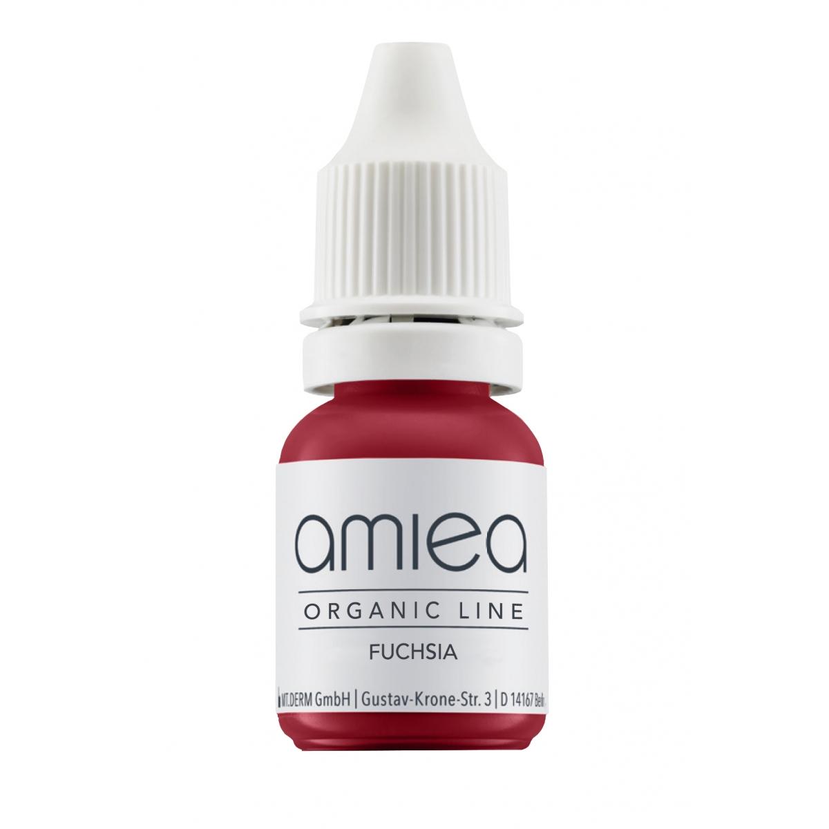 ORGANIC LINE (5ml)  - PIGMENT FUSCHIA ORGANICLINE AMIEA (5 ml)