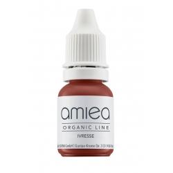 Organicline (5 ml)  - PIGMENTS AMIEA ORGANICLINE IVRESSE, Flacon 5 ml