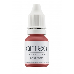 Organicline (5 ml)  - PIGMENTS AMIEA ORGANICLINE BOIS DE ROSE, Flacon 5 ml
