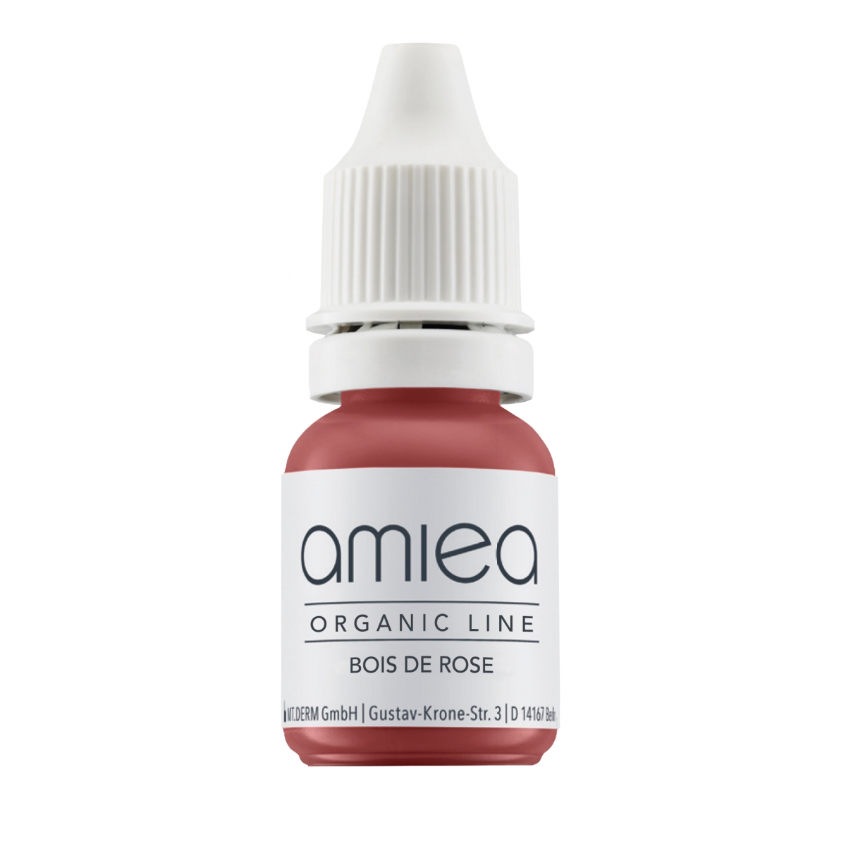 ORGANIC LINE (5ml)  - PIGMENT BOIS DE ROSE ORGANICLINE AMIEA (5 ml)