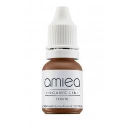 Organicline (5 ml)  - PIGMENTS AMIEA ORGANICLINE LOUTRE, Flacon 5 ml