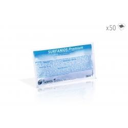 HYGIENE -  - NETTOYANT DESINFECTANT SOL SURFANIOS PREMIUM ANIOS (20 ml) (x50)