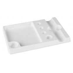 Consommables -  - PLATEAU UNIVERSEL NON STERILE (x26)