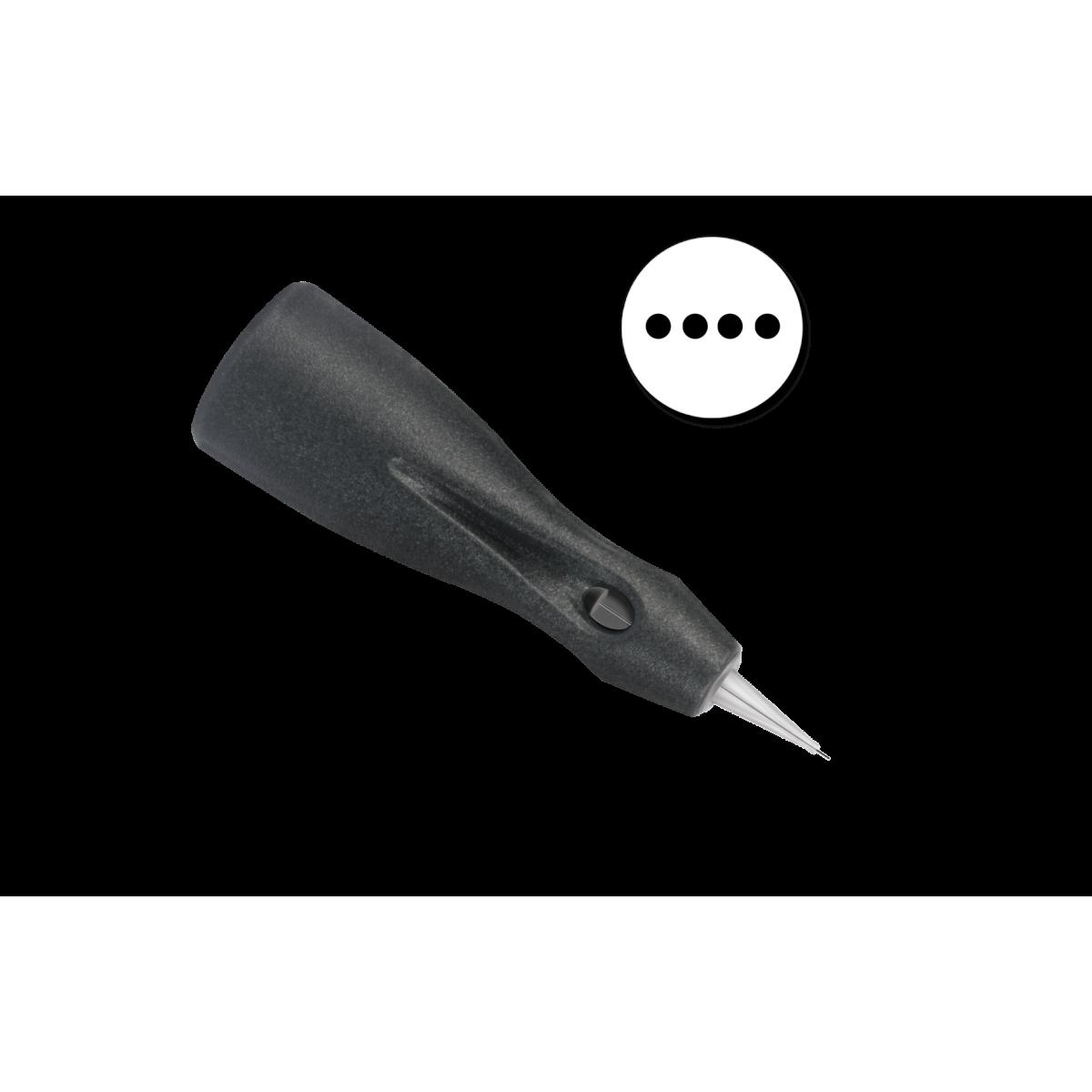 POUR EASY LINE - MODULE 4 FLAT (0,35 mm) EASY LINE AMIEA