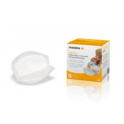 MEDELA - COUSSINET SOIN MAMELON POST PIGMENTATION LIFE REPAIR A USAGE UNIQUE (x30)