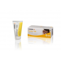 USAGE MULTIPLE - CREME HYDRATANTE SOIN MAMELON POST PIGMENTATION LIFE REPAIR MEDELA (37 g)